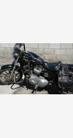 2003 Harley-Davidson Sportster for sale 200706651