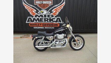 2003 Harley-Davidson Sportster for sale 200742717