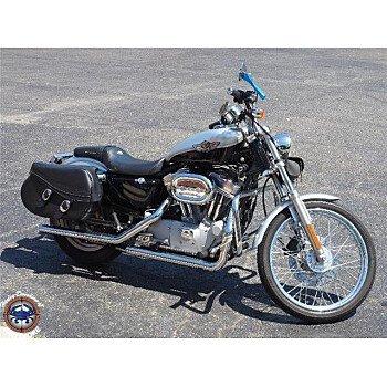 2003 Harley-Davidson Sportster for sale 200762587
