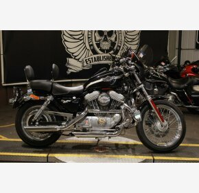 2003 Harley-Davidson Sportster for sale 200776411