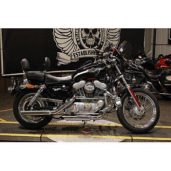 2003 Harley-Davidson Sportster for sale 200776411