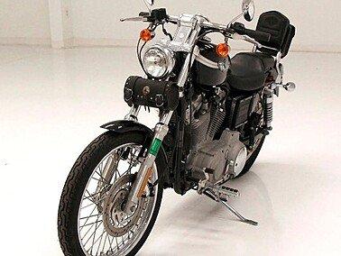2003 Harley-Davidson Sportster for sale 200788764