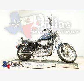 2003 Harley-Davidson Sportster for sale 200795888