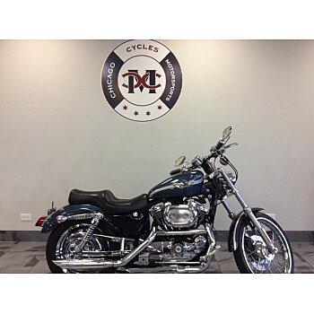 2003 Harley-Davidson Sportster for sale 200802276