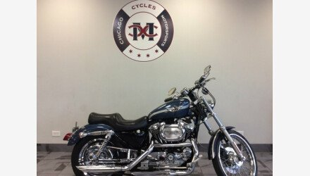 2003 Harley-Davidson Sportster for sale 200802276