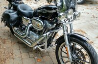 2003 Harley-Davidson Sportster for sale 200827002