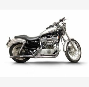 2003 Harley-Davidson Sportster for sale 200836404