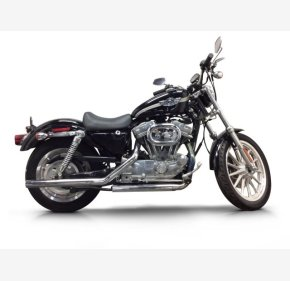 2003 Harley-Davidson Sportster for sale 200836406