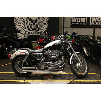 2003 Harley-Davidson Sportster for sale 200878686