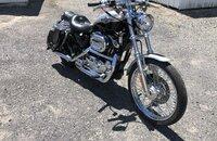 2003 Harley-Davidson Sportster for sale 200930594