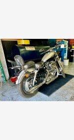 2003 Harley-Davidson Sportster for sale 200951816