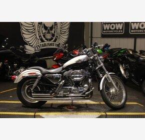 2003 Harley-Davidson Sportster for sale 200952424