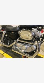 2003 Harley-Davidson Sportster for sale 201038226