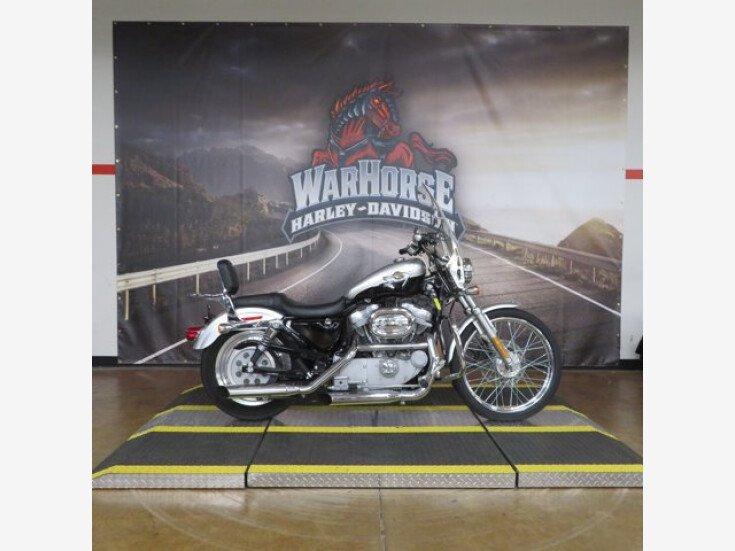 2003 Harley-Davidson Sportster for sale 201047216