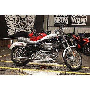 2003 Harley-Davidson Sportster for sale 201102284