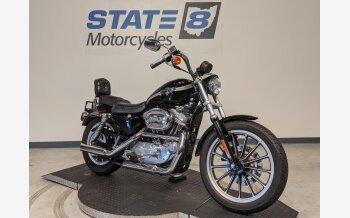 2003 Harley-Davidson Sportster for sale 201118124