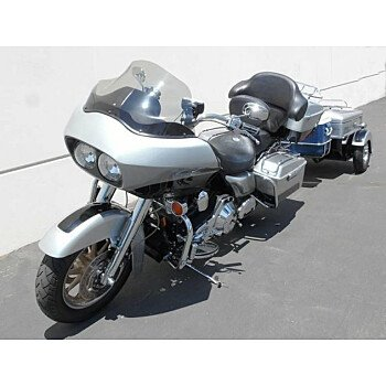 2003 Harley-Davidson Touring for sale 200694265