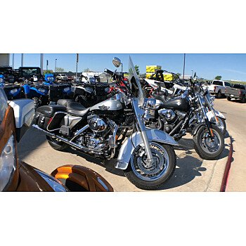 2003 Harley-Davidson Touring Road King Classic for sale 200723050