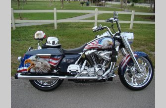 2003 Harley-Davidson Touring for sale 200556584