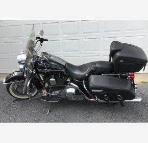 2003 Harley-Davidson Touring for sale 200638826