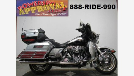2003 Harley-Davidson Touring for sale 200681453
