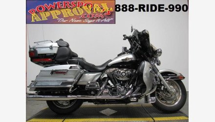 2003 Harley-Davidson Touring for sale 200683330