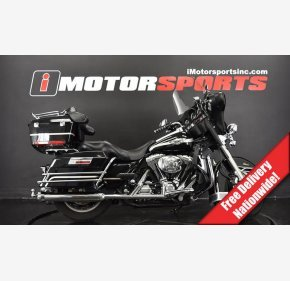 2003 Harley-Davidson Touring for sale 200699140
