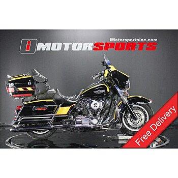 2003 Harley-Davidson Touring for sale 200699639
