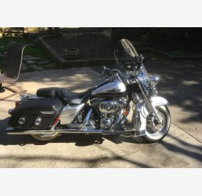 2003 Harley-Davidson Touring for sale 200728731