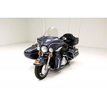 2003 Harley-Davidson Touring for sale 200743405
