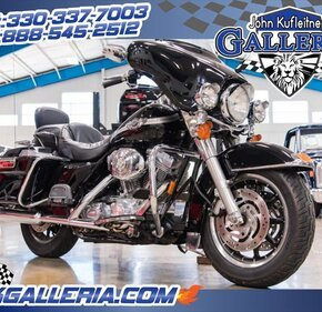 2003 Harley-Davidson Touring for sale 200766337
