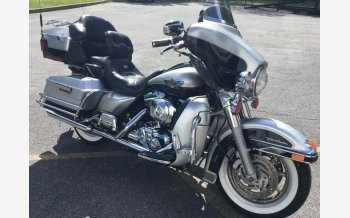 2003 Harley-Davidson Touring for sale 200776996