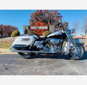 2003 Harley-Davidson Touring Road King Classic for sale 200818254