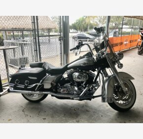 2003 Harley-Davidson Touring Road King Classic for sale 200868108