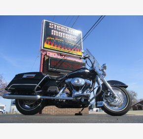 2003 Harley-Davidson Touring for sale 200892192