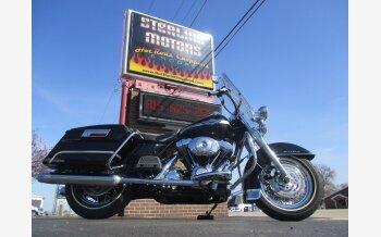 2003 Harley-Davidson Touring for sale 200892192