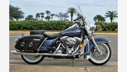 2003 Harley-Davidson Touring for sale 200923791