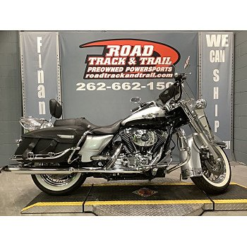 2003 Harley-Davidson Touring for sale 200925907