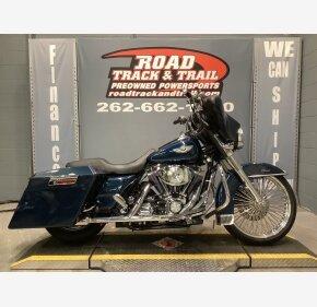 2003 Harley-Davidson Touring for sale 200941007