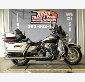 2003 Harley-Davidson Touring for sale 200953852