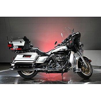 2003 Harley-Davidson Touring for sale 201123164