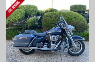 2003 Harley-Davidson Touring for sale 201145748