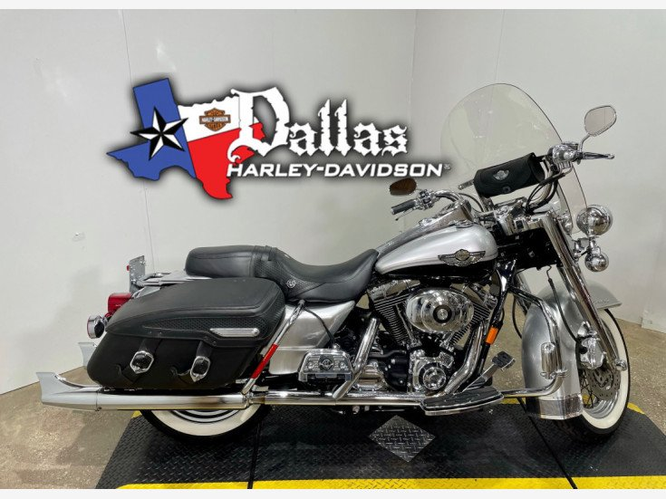2003 Harley-Davidson Touring Road King Classic for sale 201160274