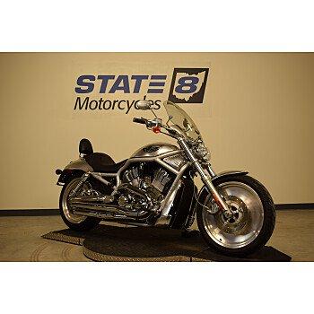 2003 Harley-Davidson V-Rod for sale 200701547