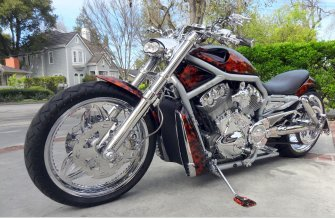 Harley Motorcycles For Sale >> Harley Davidson Motorcycles For Sale Motorcycles On Autotrader