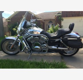 2003 Harley-Davidson V-Rod for sale 200598879