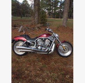 2003 Harley-Davidson V-Rod for sale 200709715