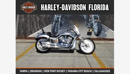 2003 Harley-Davidson V-Rod for sale 200805265