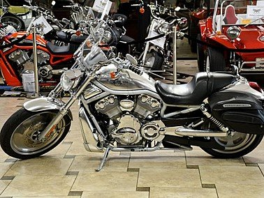2003 Harley-Davidson V-Rod for sale 200911297