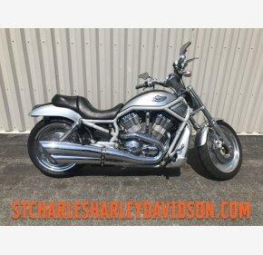 2003 Harley-Davidson V-Rod for sale 200929877